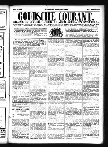 Goudsche Courant 1923-08-10