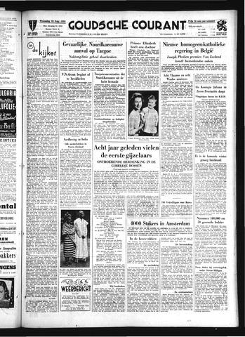 Goudsche Courant 1950-08-16
