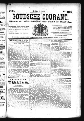 Goudsche Courant 1890-04-18