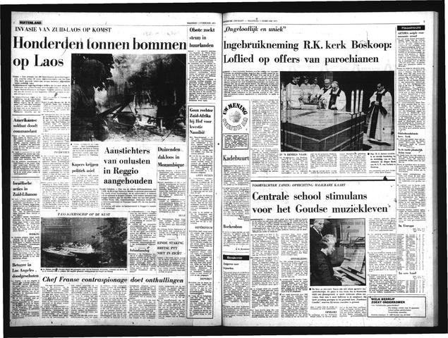 Goudsche Courant 1971-02-01
