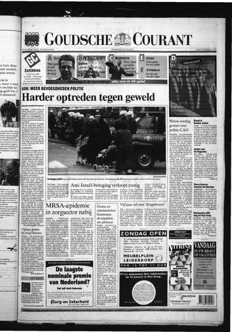 Goudsche Courant 1999-01-16