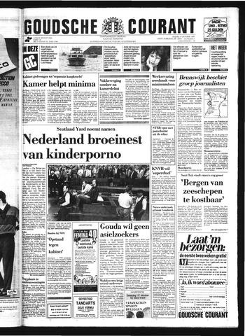 Goudsche Courant 1987-10-09