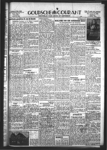 Goudsche Courant 1944-05-05