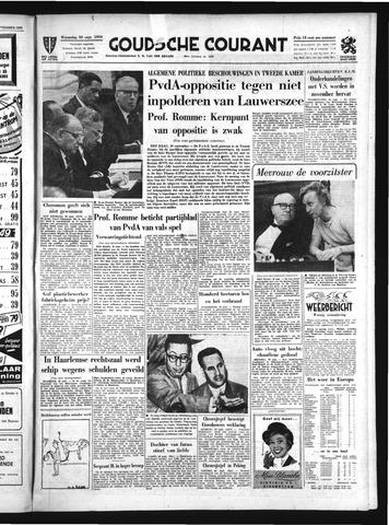 Goudsche Courant 1959-09-30