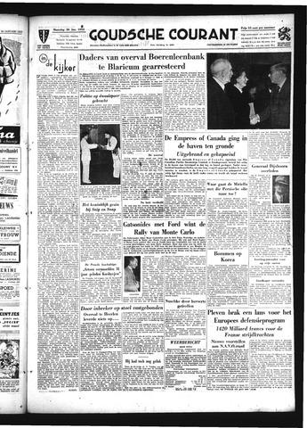Goudsche Courant 1953-01-26