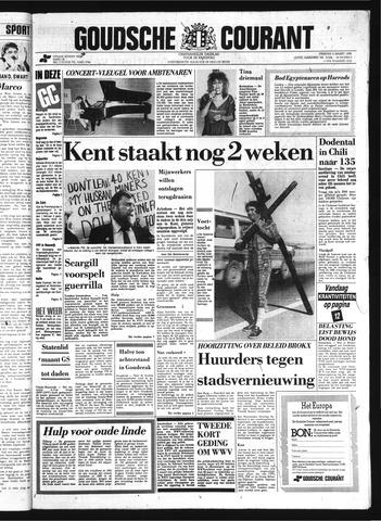 Goudsche Courant 1985-03-05
