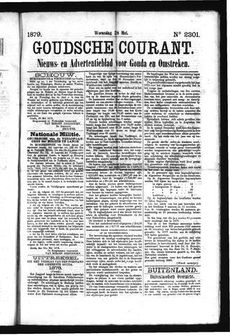 Goudsche Courant 1879-05-28