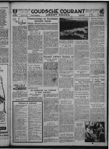 Goudsche Courant 1949-03-16