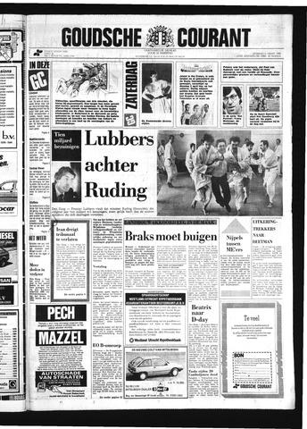 Goudsche Courant 1984-03-31