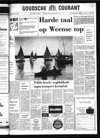 Goudsche Courant 1979-06-18