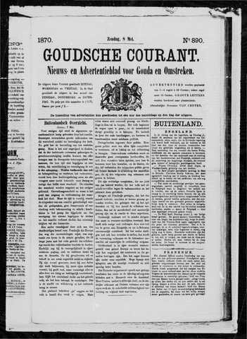 Goudsche Courant 1870-05-08