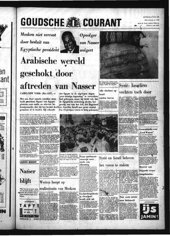 Goudsche Courant 1967-06-10