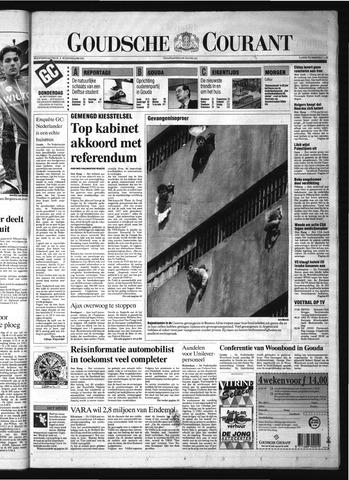 Goudsche Courant 1995-09-28