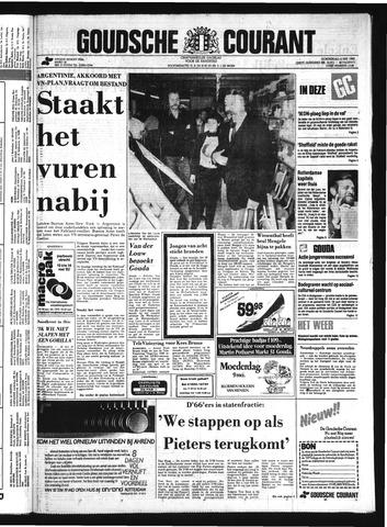 Goudsche Courant 1982-05-06
