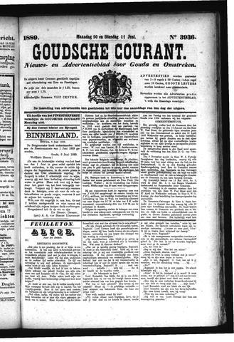 Goudsche Courant 1889-06-10