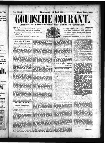 Goudsche Courant 1901-06-13