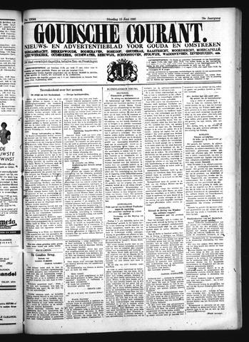 Goudsche Courant 1937-06-15