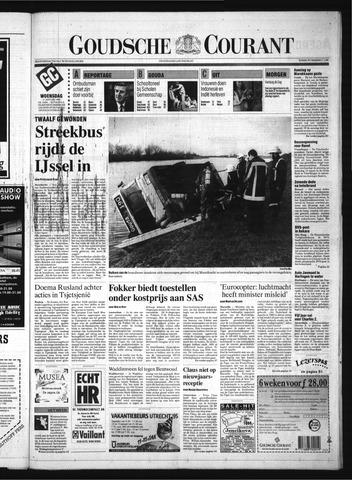 Goudsche Courant 1995-01-11