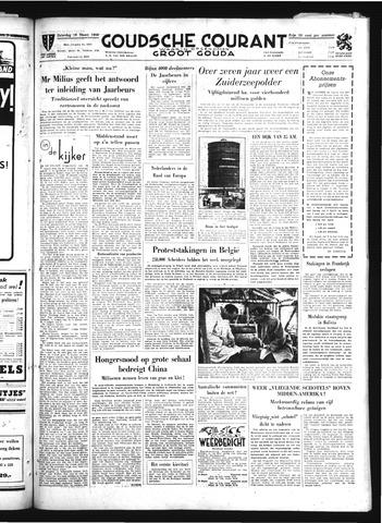 Goudsche Courant 1950-03-18