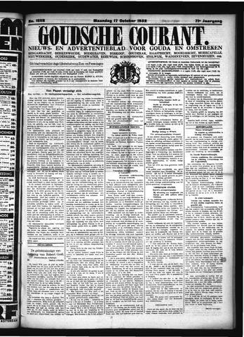 Goudsche Courant 1932-10-17