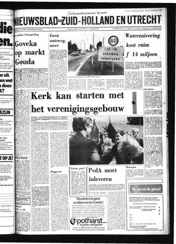 Schoonhovensche Courant 1978-08-18