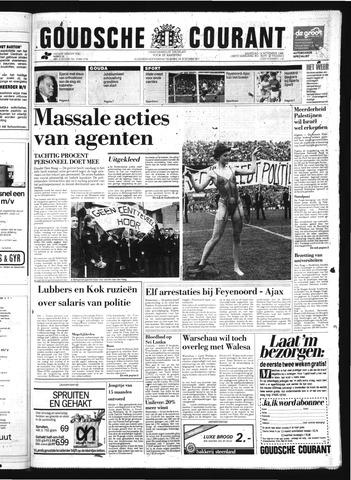Goudsche Courant 1988-11-14
