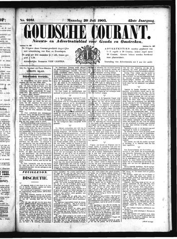 Goudsche Courant 1903-07-20