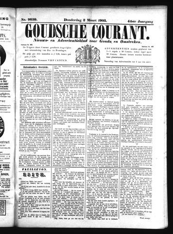 Goudsche Courant 1905-03-02