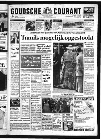 Goudsche Courant 1986-05-10