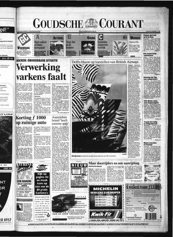 Goudsche Courant 1997-06-11