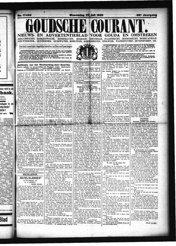 Goudsche Courant 1930-07-23