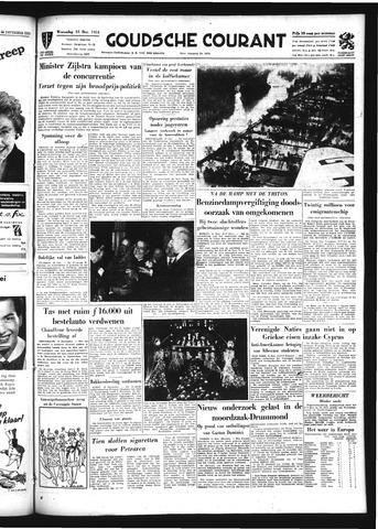 Goudsche Courant 1954-12-15