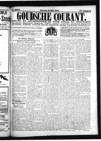 Goudsche Courant 1933-04-18
