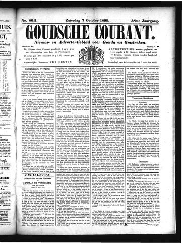 Goudsche Courant 1899-10-07