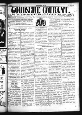 Goudsche Courant 1938-07-20