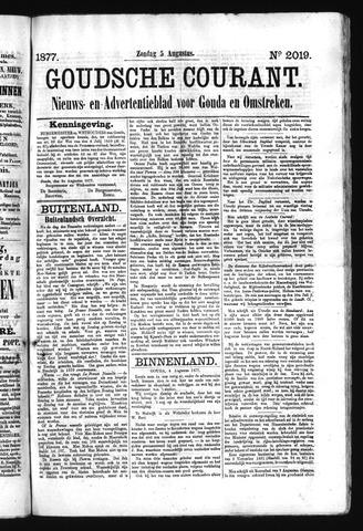 Goudsche Courant 1877-08-05