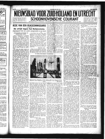 Schoonhovensche Courant 1941-06-30