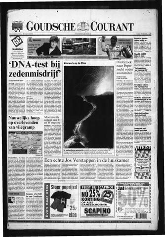 Goudsche Courant 1999-11-01