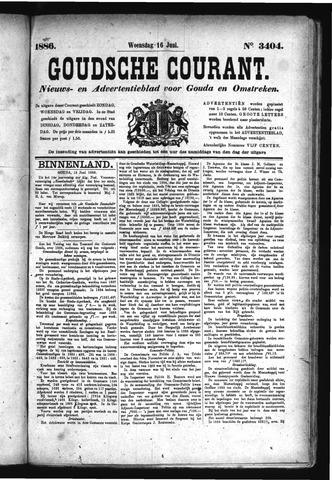 Goudsche Courant 1886-06-16