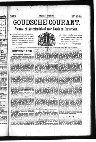 Goudsche Courant 1873-08-01