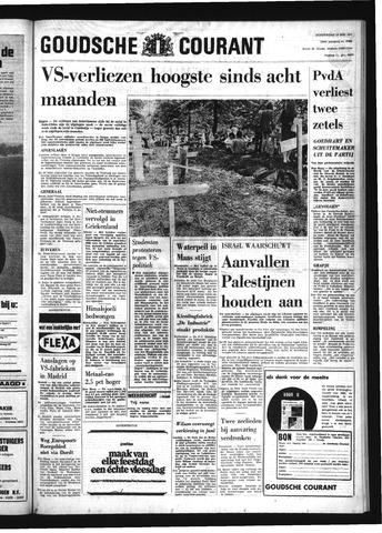 Goudsche Courant 1970-05-14