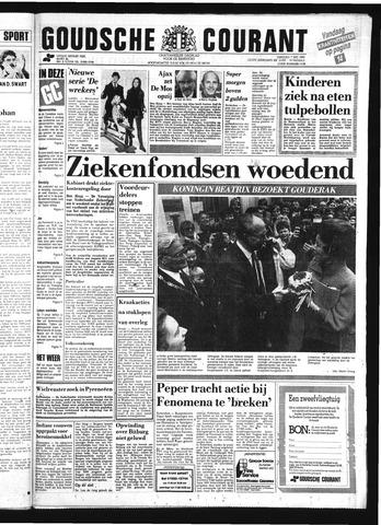 Goudsche Courant 1985-05-07