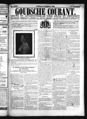 Goudsche Courant 1934-08-31