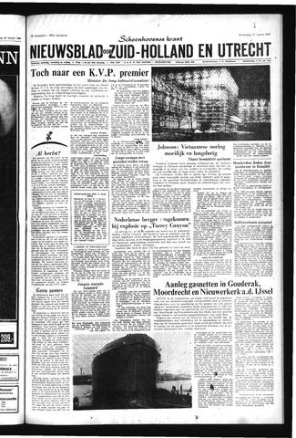 Schoonhovensche Courant 1967-03-22