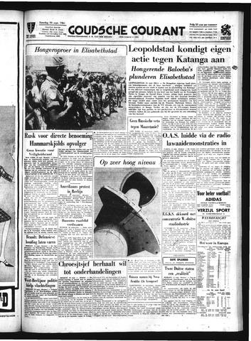 Goudsche Courant 1961-09-23