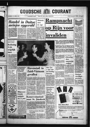 Goudsche Courant 1975-04-19