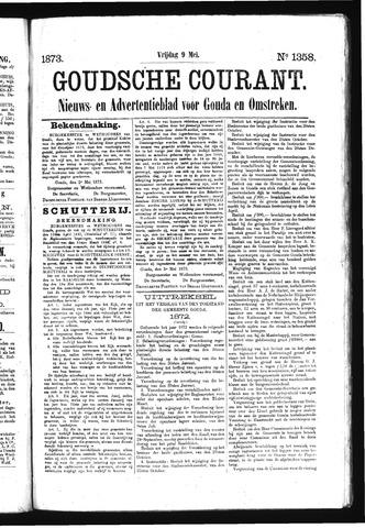 Goudsche Courant 1873-05-09