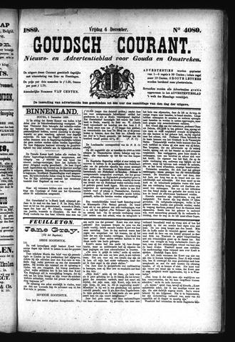 Goudsche Courant 1889-12-06