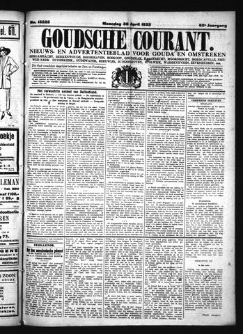 Goudsche Courant 1923-04-30