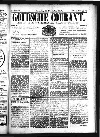 Goudsche Courant 1910-12-19